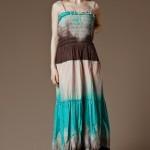2011 elbise modelleri yazlık