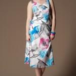 2011 yazlık elbise modelleri