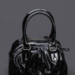 Ferré Milano siyah çanta