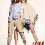 H&M 2011 ilkbahar yaz