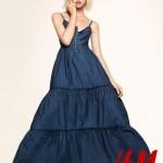 HM 2011 yaz maksi uzun elbiseler
