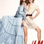 H&M Bahar Awakening 2011