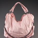 açık pembe çanta