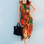 afrodit exclusive elbise