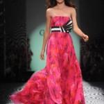 gizia abiye elbise modelleri