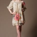 trendyol yazlık elbise