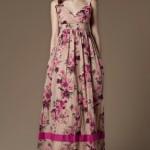 trendyol yazlık elbiseleri