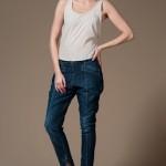 twist mavi denim kot bayan pantolonu modeli 2011