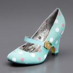 Irregular Choice ayakkabı