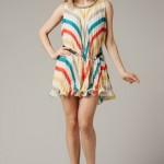 Paris Texas özel tasarım elbiseler