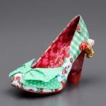 Poetic Licence puanlı ayakkabı