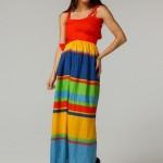 Second Chance yazlık elbise