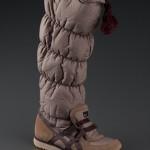 asics Walnu Snow Heaven bayan ayakkabı