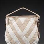 beyaz nude çanta