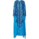 mavi mezuniyet balosu elbiseleri