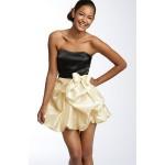 süper mini mezuniyet partisi elbise modelleri