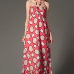 trendyol uzun elbise çeşitleri