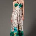 trendyol uzun elbiseler 2011