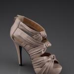 trendyol vizon topuklu ayakkabı