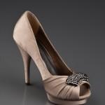 vizon rengi gece ayakkabıları