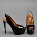 2011 yüksek topuklu ayakkabı modelleri