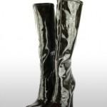 BCBGeneration siyah rugan uzun çizme modelleri ve fiyatları