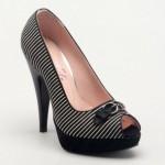 shalin platformlu ayakkabı
