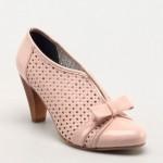 shalin romantik ayakkabı modelleri