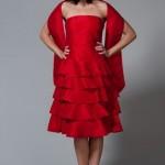 trendyol tafta abiye elbise modelleri