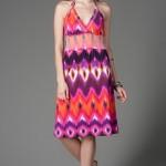 trendyol uzun elbise modelleri