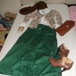 en güzel tesettür kıyafetleri 2011
