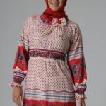 yeni moda tunik modelleri