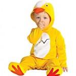 parti dünyası Ördek Kostümü