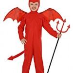 parti dünyası Şeytan Erkek Kostümü