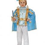 parti dünyası Prens Kostümü
