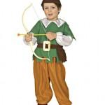 parti dünyası Robin Hood Kostümü