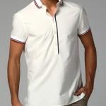 class roberto cavalli beyaz gömlek