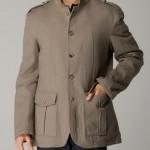class roberto cavalli vizon rengi erkek ceketi