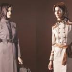 2011 2012 tesettür giyim modası