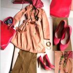 tesettürlü iş kadını kıyafetleri