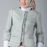 2012 tesettür modası ceket