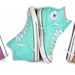 Chuck Taylor All Star Seasonal Colors