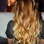 dalgalı ombre saç renkleri
