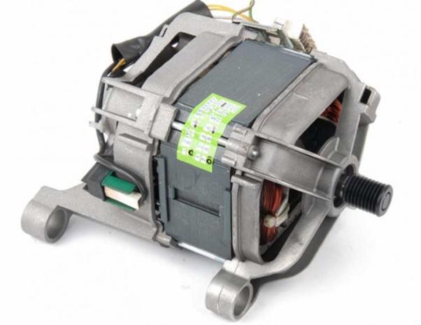 Çıkma Arçelik Beko Altus 8 Soket Gömmeli Çamaşır Makinası Motoru